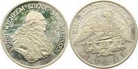 Brandenburg Preussen Ein Reichs Thaler 1786 A Preussen Thaler
