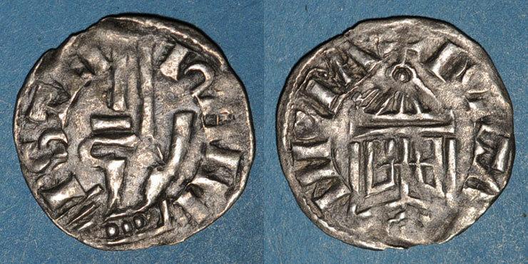 1085 1100 autres monnaies provinciales franche comt archev ch de besan on hugues iii denier. Black Bedroom Furniture Sets. Home Design Ideas